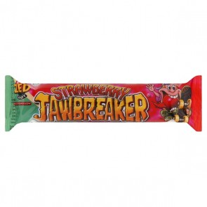 Zed Jawbreakers Strawberry
