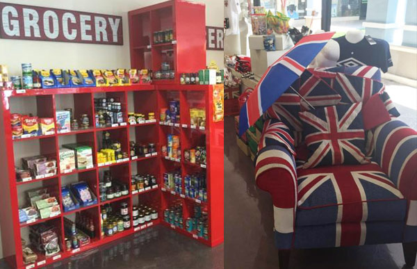 British Store Fort Lauderdale